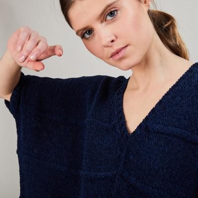 チュニックセーター- Clara