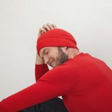 Bonnet en cachemire - Lalito