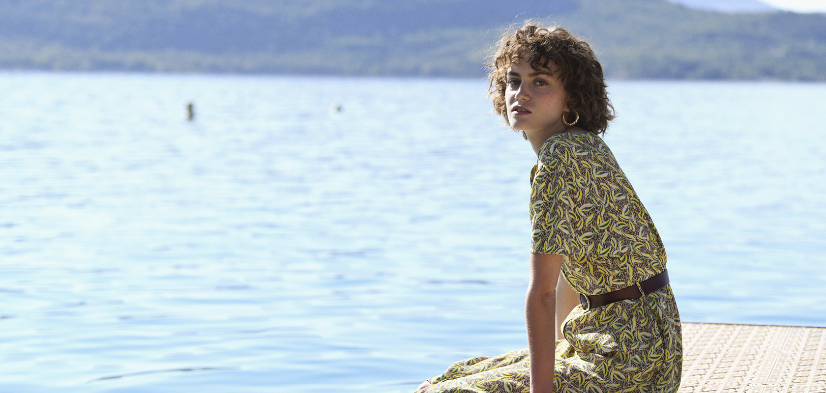 clothing skirts Maison Montagut